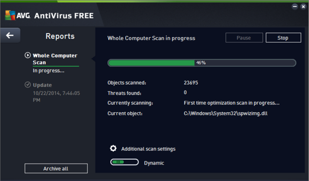 latest avg free download full version