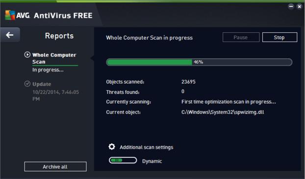 Download AVG AntiVirus Free 2018 Latest Version