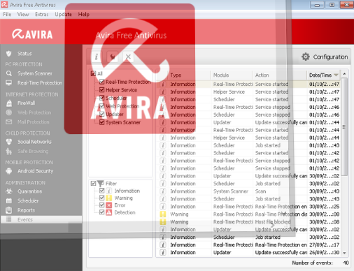 Avira free download