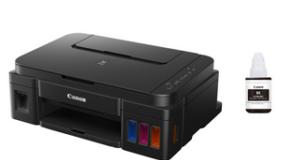 Canon PIXMA G3400 driver download
