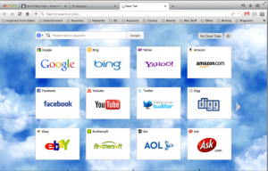 Download Maxthon Latest Version