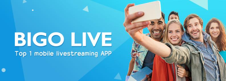 Download BIGO LIVE