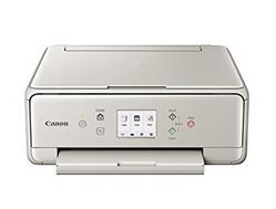 Canon PIXMA TS6052 Driver