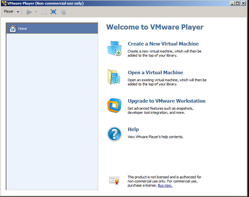 VMware Player Download