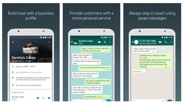 WhatsApp Business APK Download
