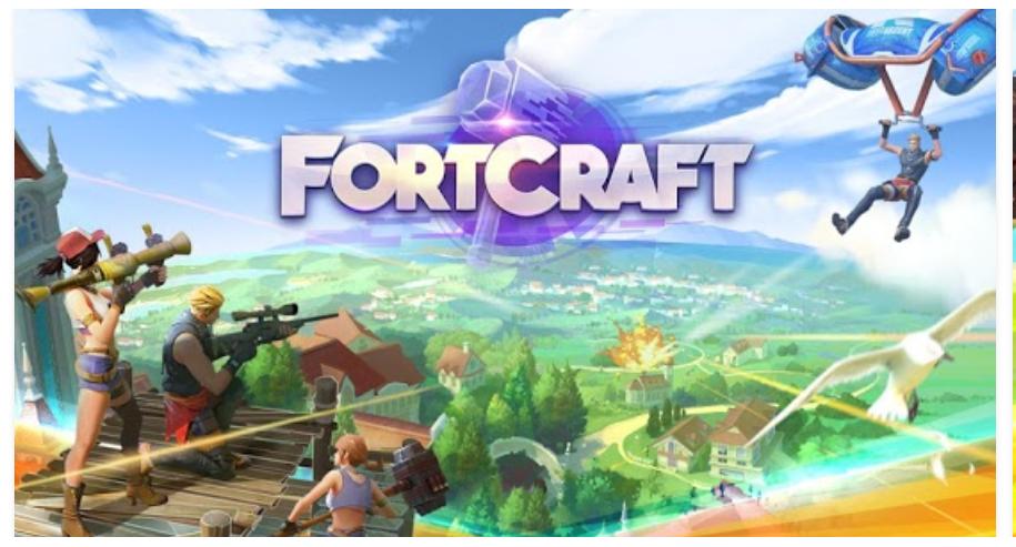 FortCraft APK