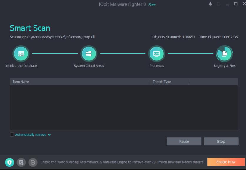 IObit Malware Fighter for Windows